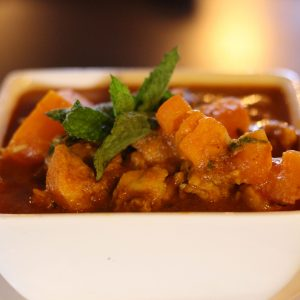 Gateway To India Restaurant | Chicken Hyderbadi