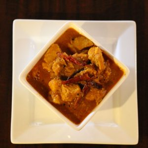 Gateway To India Restaurant | Madras Chicken