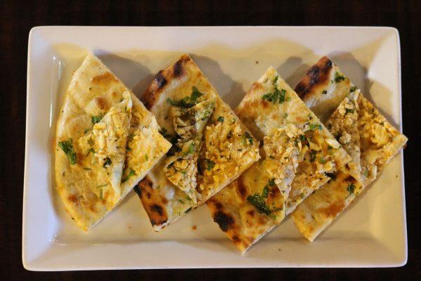 Gateway To India Restaurant | Paneer Kulcha