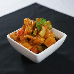 Gateway To India Restaurant | aloo gobi