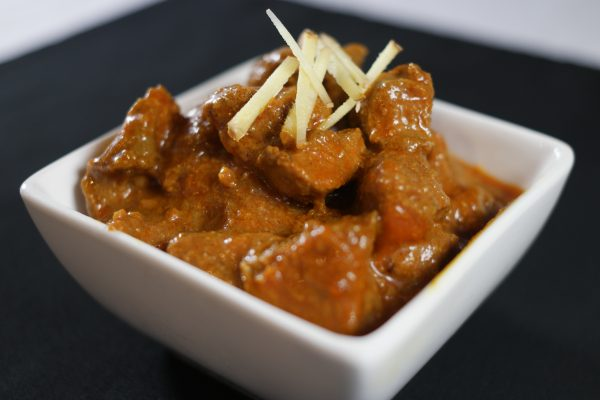 Gateway To India Restaurant | Lamb Curry