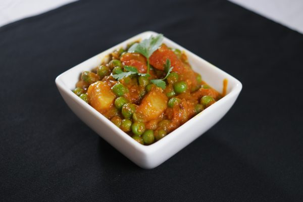 Gateway To India Restaurant | aloo mutter