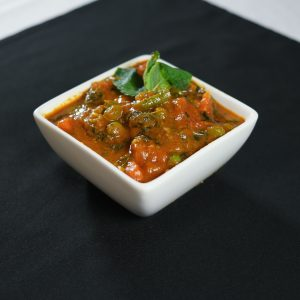 Gateway To India Restaurant | Vegetable Jalfrezi