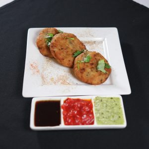 Gateway To India Restaurant | aloo tikki