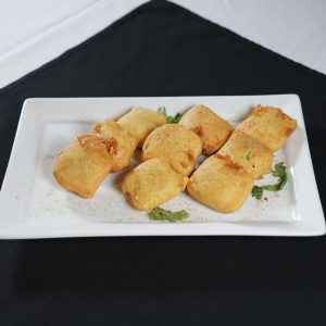 Gateway To India Restaurant | Paneer Pakora