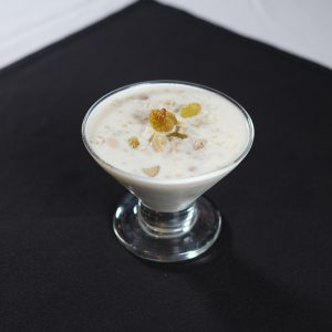 Gateway To India Restaurant | Kheer (Rice Pudding)