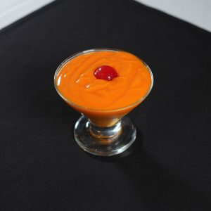 Gateway To India Restaurant | Mango Pudding