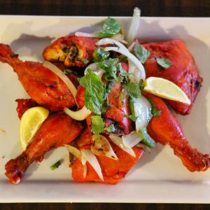 Gateway To India Restaurant | Tandoori Chicken