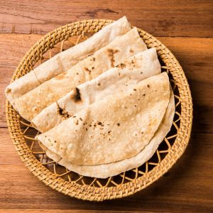 Gateway To India Restaurant |chapati