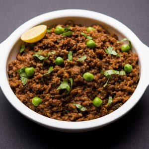 Gateway To India Restaurant |kheema mutter