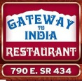 Gateway to India Restaurant
