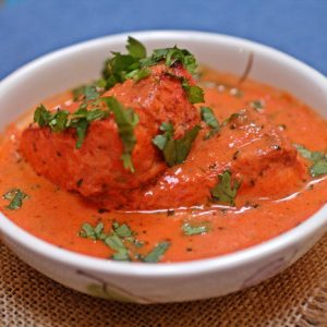 Gateway To India Restaurant |salmon tikka massala