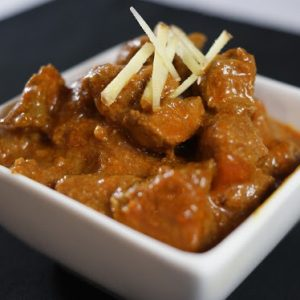 Gateway to india Restaurant | Lamb Rogan Josh