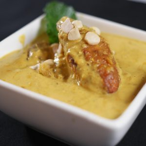 Gateway To India Restaurant | Malai Kofta